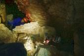 Дальше пещера непроходима