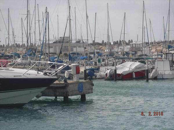088-Яхт-клуб