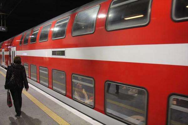 141-Поезд