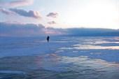 Феерия облаков на Малом море