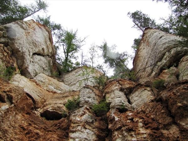 Голубинские пещеры