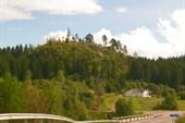 Гора Паасо