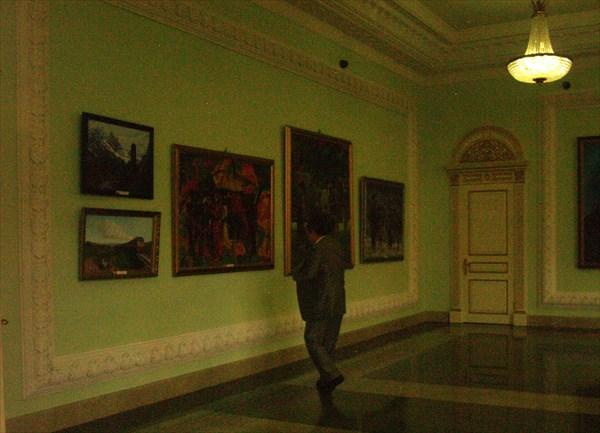 Галерея картин-подарков