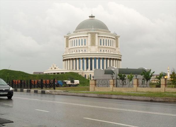 Культурный центр «Дом приемов»