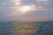 Второе пересечение моря прошло очень быстро
