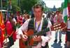 """Всемирный цыганский фестиваль """"Хаморо"""""""