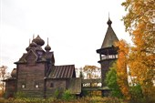 Церкви Димитрия Солунского Мироточивого