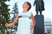 Памятник В.И. Ленину (Саки)