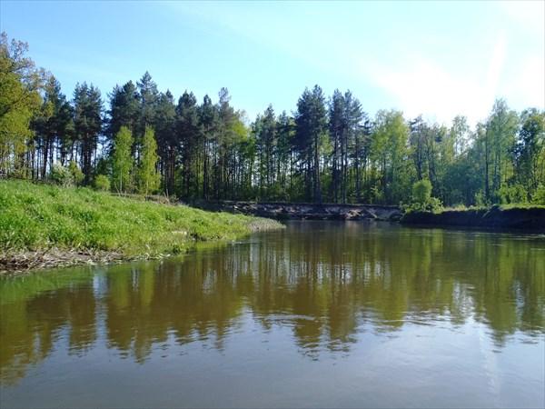 Река Нерусса