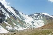 Перевал Тосор, 3893 м