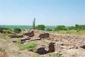 Археологический музей-заповедник Танаис