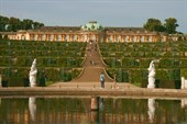 Дворец и парк Сан-Суси