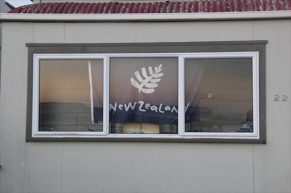 Новозеландские окна