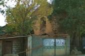 Цхинвал. Церковь Пресвятой Девы Марии