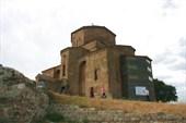 Джвари или монастырь Креста