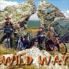 на фото: Wild Way 2012