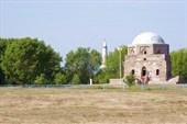 Городище Булгар