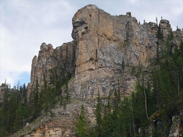 Оригинальные скалы