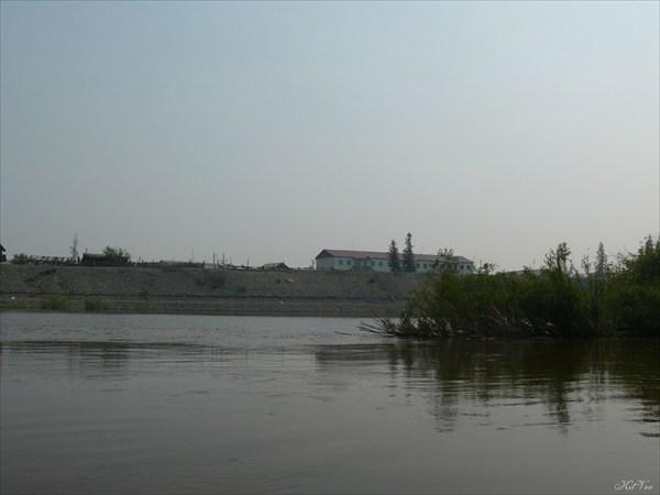 Впереди Качикатцы