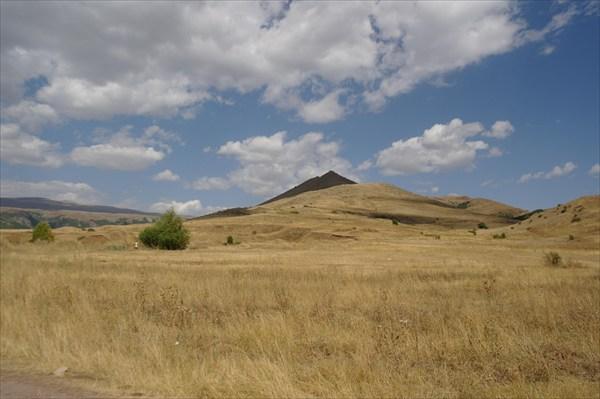 Зангегурский хребет