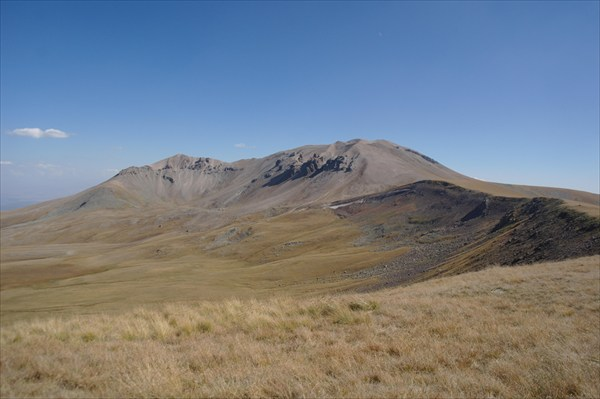 Перевал Спитаксар