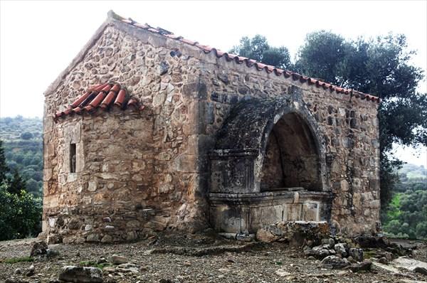 119.Церковь