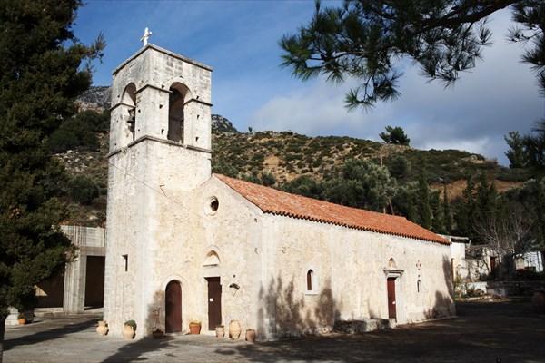 150.Монастырь