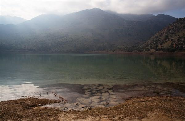 50.Озеро