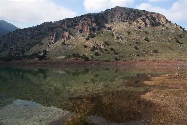 51.Озеро