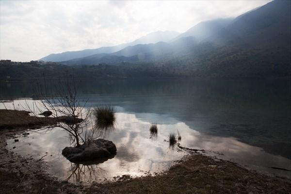 52.Озеро