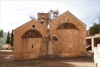 151.Монастырь