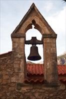 157.Монастырь