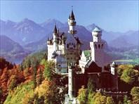 3-Сказочные замки сказочного Короля