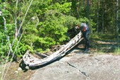 Старый кораблик