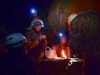 Первая пещера - Тузуксу (2012)