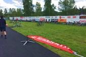 Баннеры и велосипеды