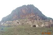 Старый Гёре.Гора `Цитадель`