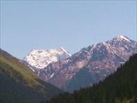 Гора Бэтмэн