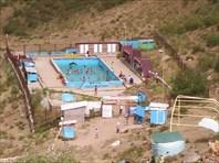 Санаторий Исык-Ата