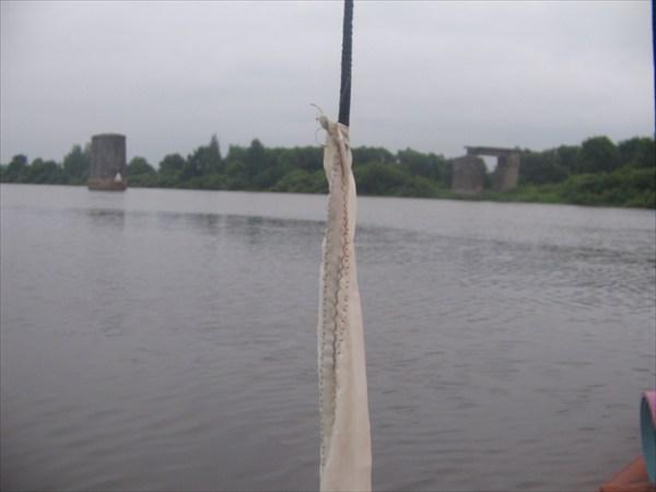 Мост - призрак кадр 2
