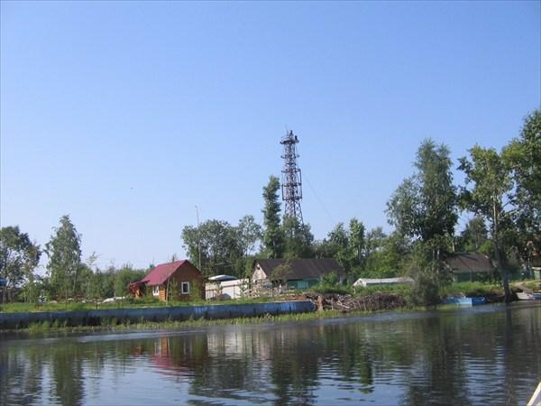 Оркская конструкция