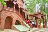 Палаты царевича Дмитрия