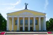Драматический театр имени М. С. Щепкина