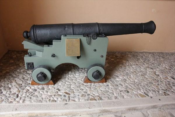 070-пушка