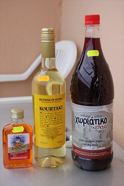 135-Напитки