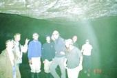дискотека под землей