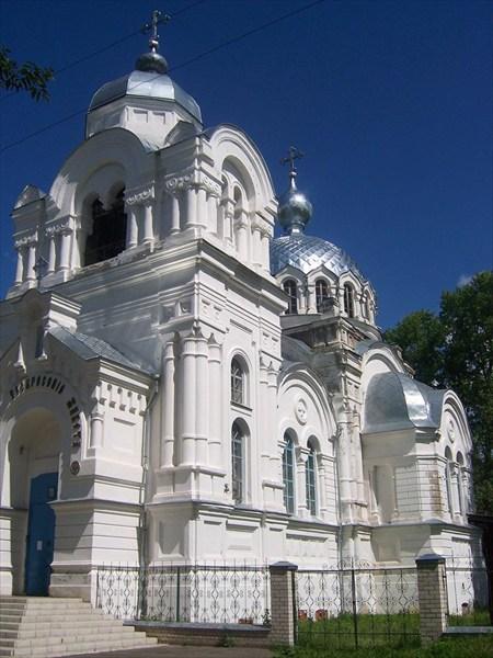 Свято-Воскресенский собор