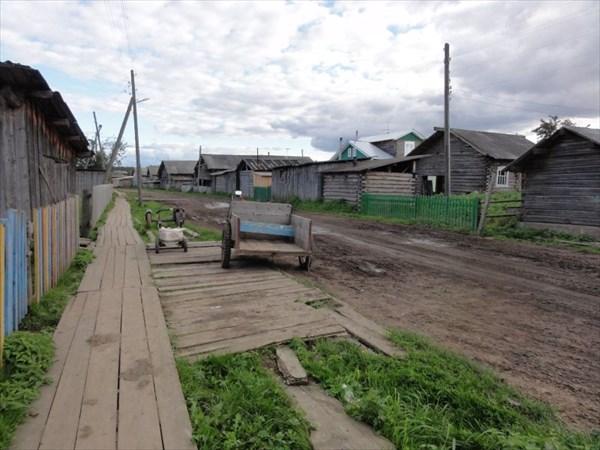 Филиппово, улица