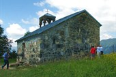 Святилище Джеры Дзуар