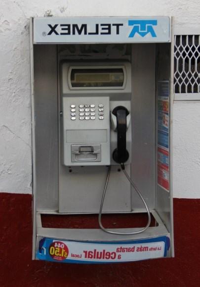 267-Телефон-автомат